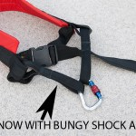 walking belt bungy